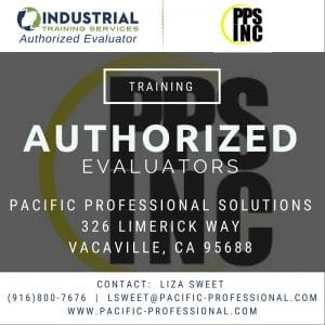 its welcomes pacific professional solutions as a new approved