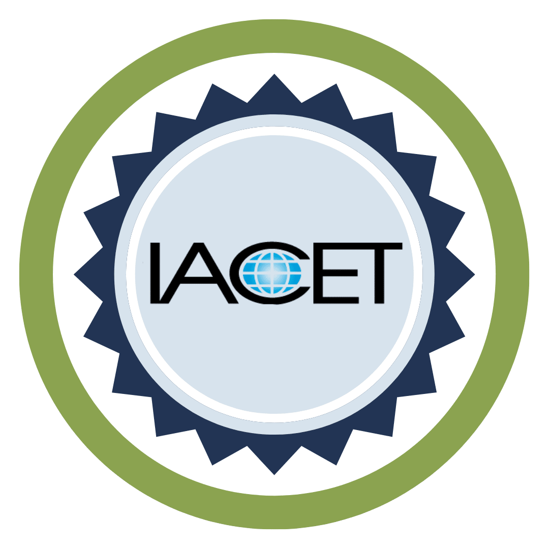 Train-the-Trainer | IACET-ACCREDITED | IACET | Training