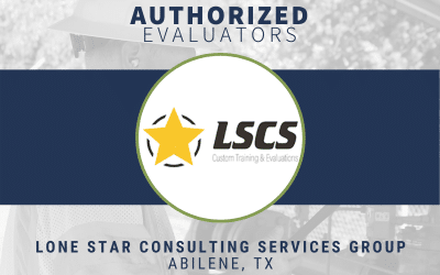ITS WELCOMES NEW APPROVED PROVIDER | LONE STAR CONSULTING SERVICES GROUP