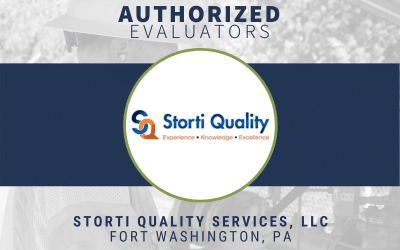 ITS WELCOMES NEW APPROVED PROVIDER | STORTI QUALITY SERVICES, LLC