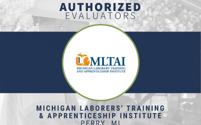 ITS WELCOMES NEW APPROVED PROVIDER | MICHIGAN LABORERS' TRAINING & APPRENTICESHIP INSTITUTE