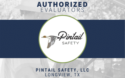 ITS WELCOMES NEW APPROVED PROVIDER | PINTAIL SAFETY, LLC