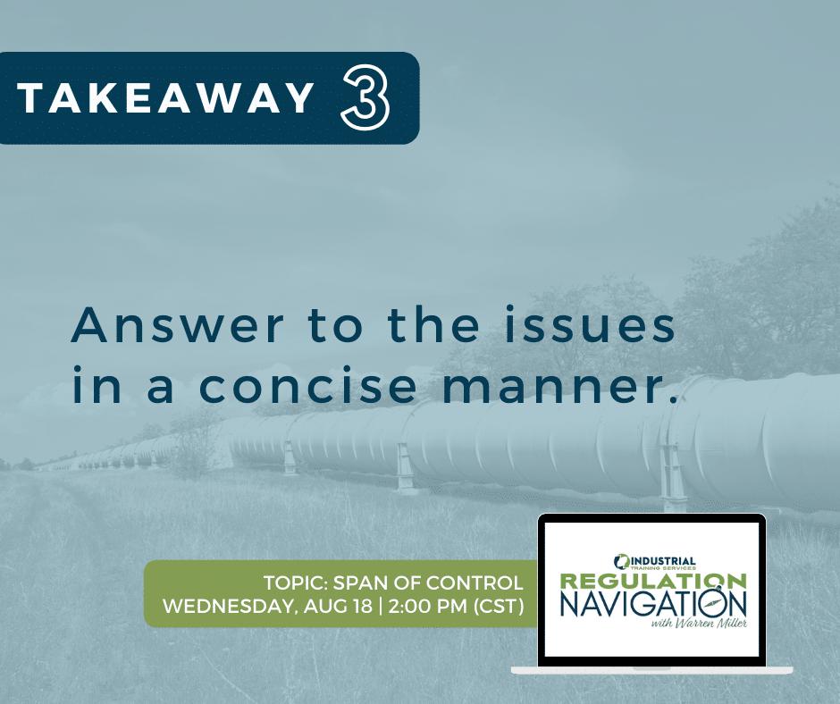 May Regulation Navigation Takeaways (2)